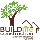 Build Life Construction logo