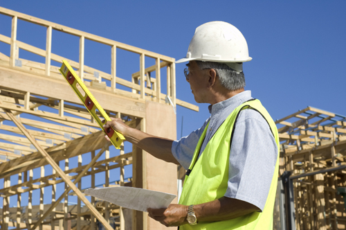 Project management planning - Build Life Construction