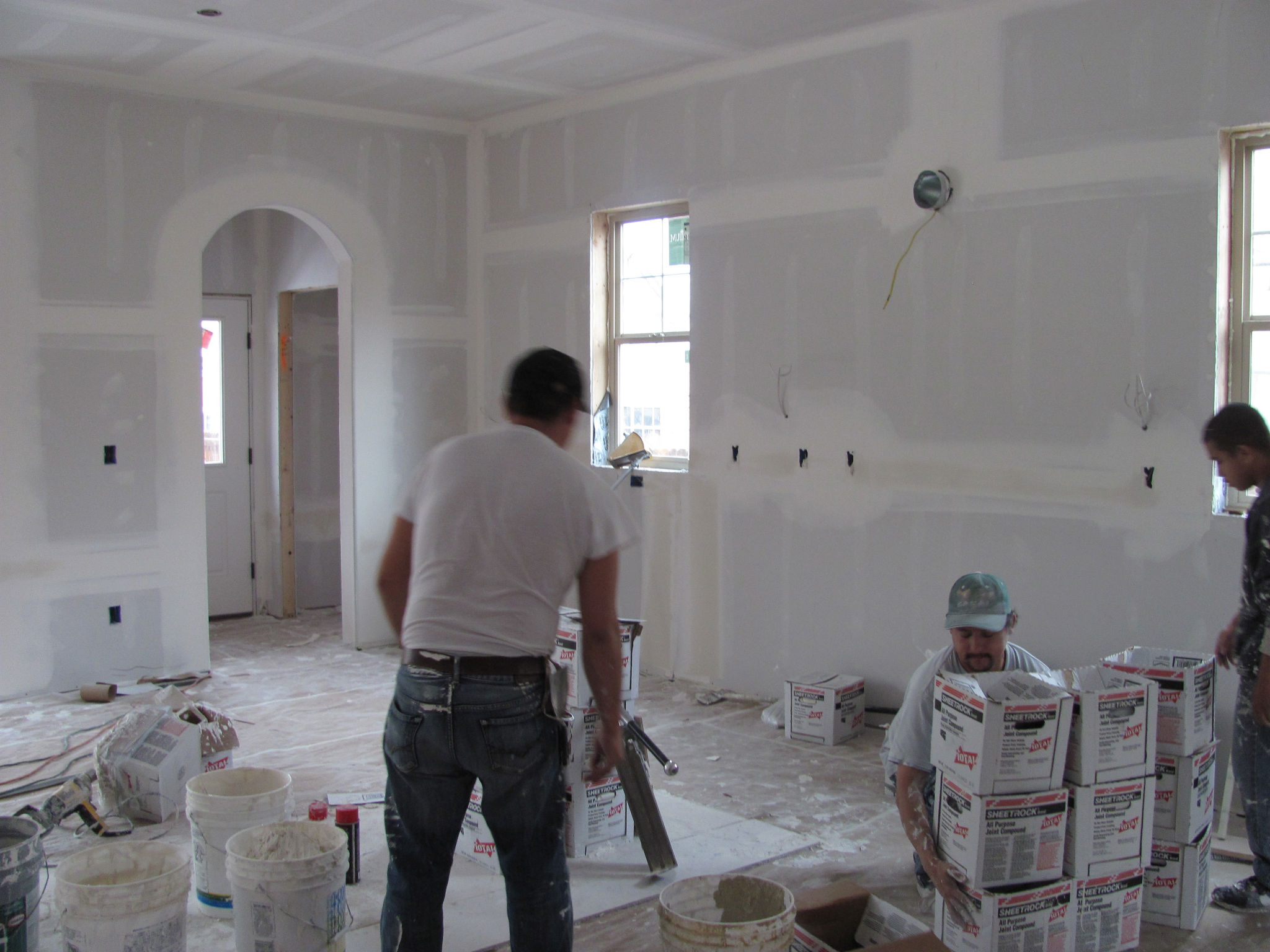 Interior residential renovations - Build Life Construction